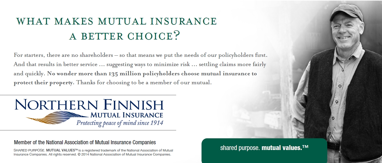 what makes mutual insurance